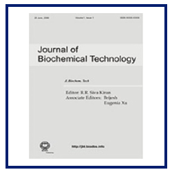 Journal of Biochemical Technology